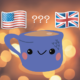 illustration Cuppa Lucky Loops