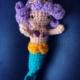 Amigurumi Mermaid